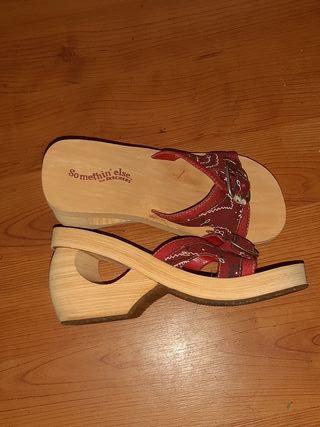 sandalias skechers