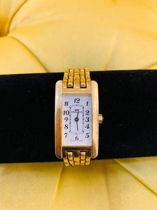 Reloj oro Herodia