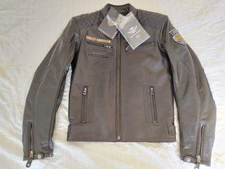 Chaqueta moto Harley Davidson 115 Aniversario