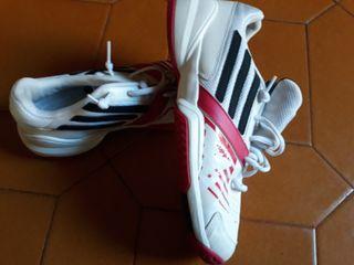 zapatillas 40