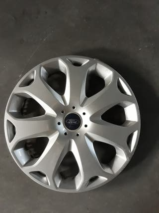 Tapacubos oficial Ford 16""