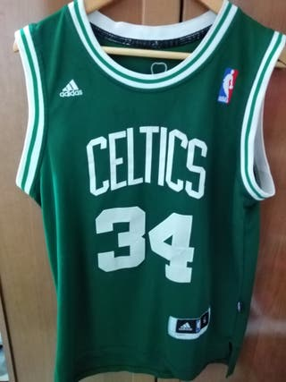 Camiseta NBA Boston Celtics Paul Pierce