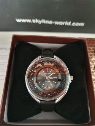 Reloj de mujer SKYLINE