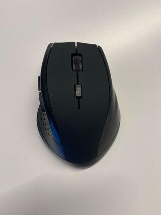 Ratón portátil