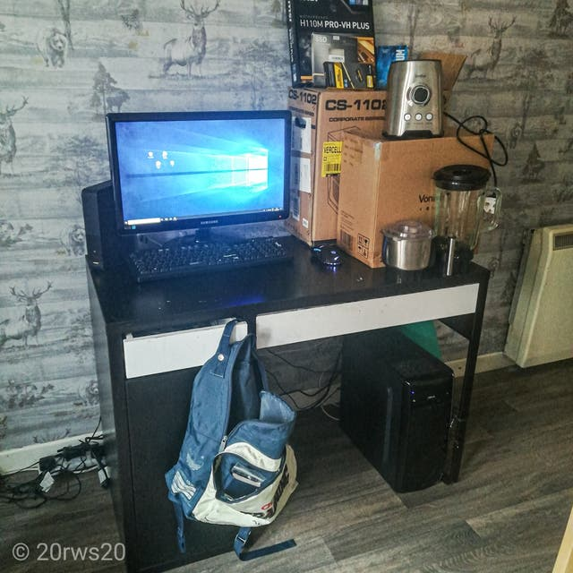 PC desktop budget fast cheap new guarantee