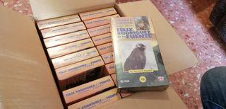 VHS Félix Rodriguez de la Fuente