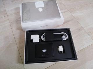 Portátil Apple Macbook Air