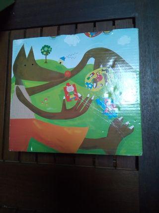 puzzle cuentos