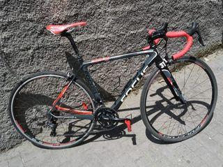 bicicleta de carretera Focus IZALCO pro