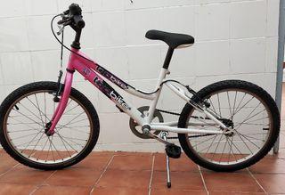 bicicleta top bike 20 pulgadas