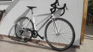 Bicicleta de carretera Orbea Aqua TSR 2013