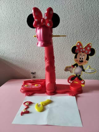 Proyector Minnie Mouse