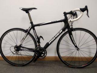 Bicicleta Moser 111 Carbono