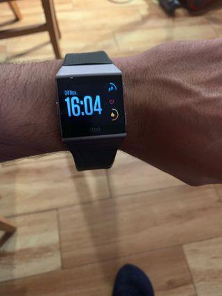 Fitbit Watch Smartwatch adapto a todos las app