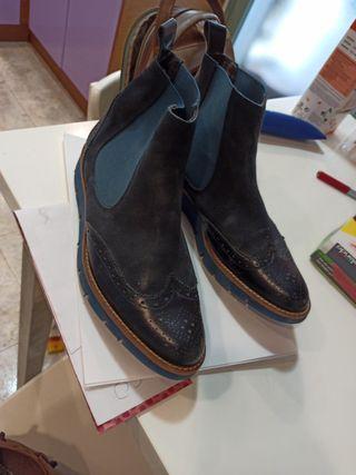 Zapatos mujer número 40