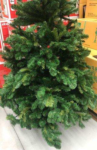 Árbol navidad 1,80