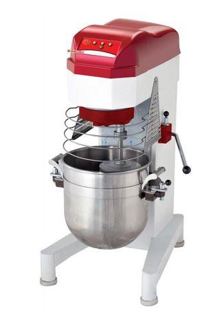 Amasadora batidora mezcladora 60 litros