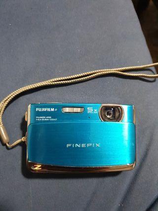 Fujifilm FinePix Z70 12 megapíxeles