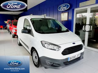 Ford Transit Courier Van TDCI 76Cv