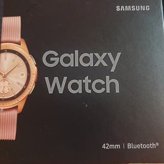 montre samsung watch