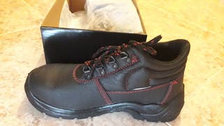 Zapatos seguridad V-Pro