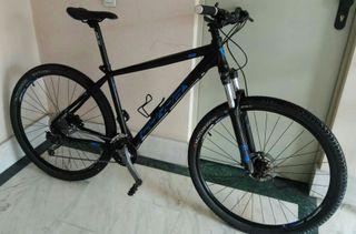 Bicicleta Conor 8500 2018 29 pulgadas