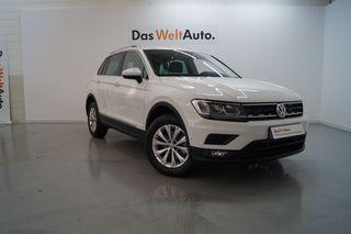 VW Tiguan 1.4 TSI TECH & GO 150cv 4motion DSG