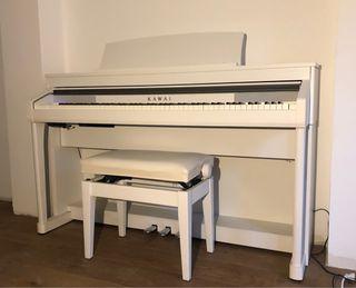 Piano Kawai CA-67