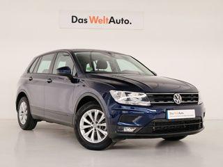 Volkswagen Tiguan 2.0 TDI 150cv EDITION