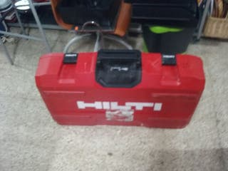 martillo percutor hilti te 1000 avr