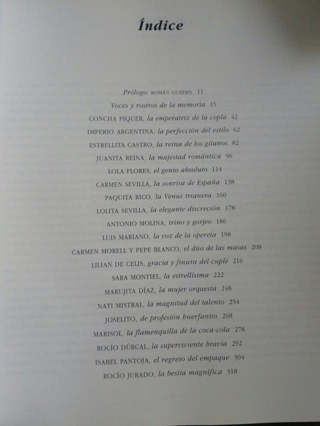 libro Suspiros de España