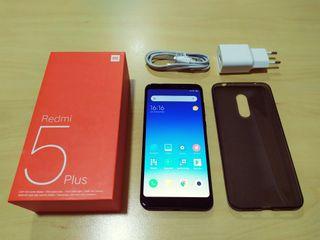 Xiaomi Redmi 5 Plus 4/64 - Versión global