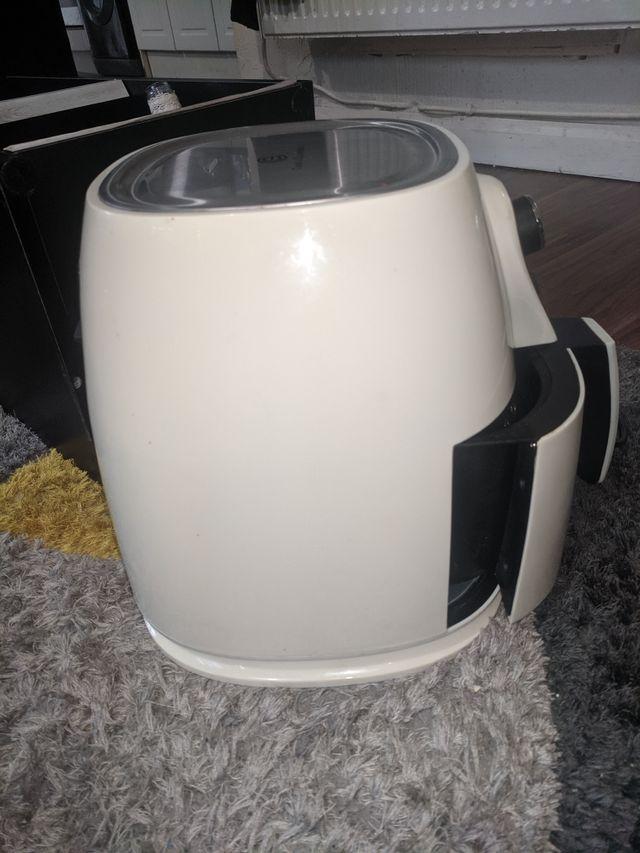 cookworks air fryer