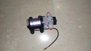 Bomba de presión para drone de fumigar