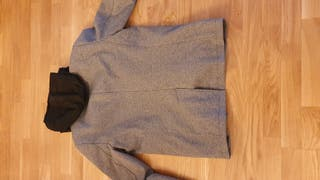 Chaqueta americana con chaleco desmontable Zara