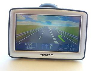GPS TOMTOM XL