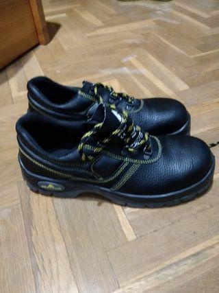 zapatos de seguridad 41 NUEVOS