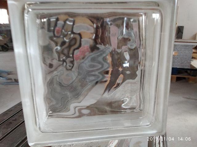 bloques de vidrio,pavés