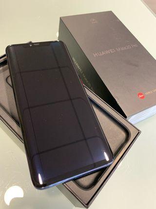 Huawei mate 20 pro azul