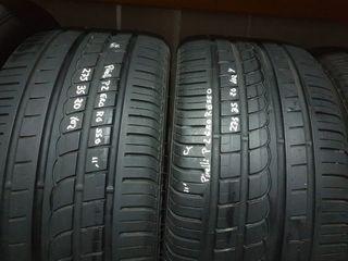 275/35/20 102Y Pirelli pzero rosso