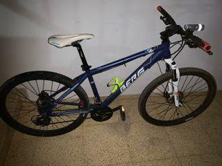Bici BERG