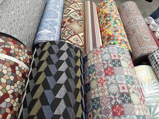 alfombras de vinilo 5€/m