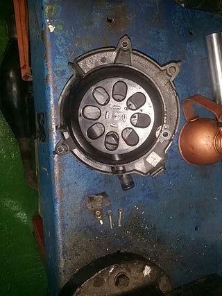 bomba de agua Speedfight peugeot