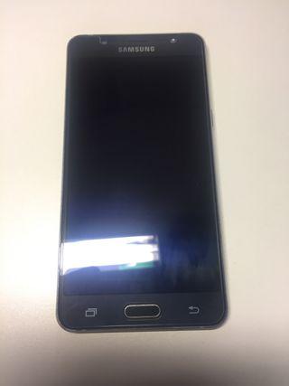 Despiece Samsung J5 2016