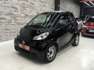 Smart Fortwo Pure 45mhd