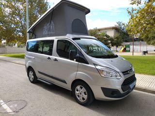 Ford Transit Custom Tinkervan Camper