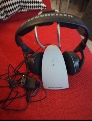 auriculares sennheiser tr 120 II