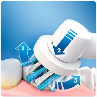 Oral-B Pro 600 3D White Cepillo de Dientes Eléct