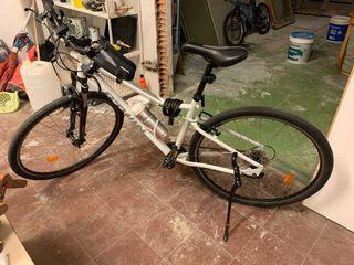 Bicicleta B-TWIN 200€
