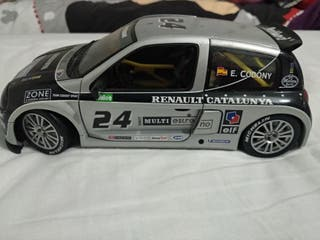 Maqueta Clio V6